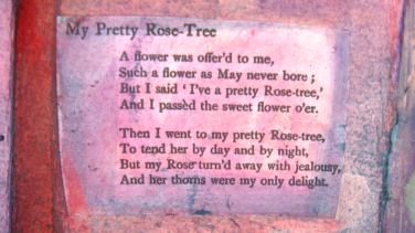 Roses Poem