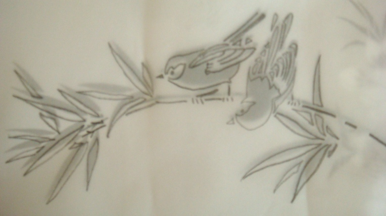 DIYbirdstencil