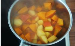 Pumpkin jam 2