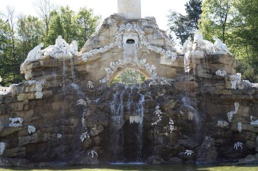 Obeliskbrunnen