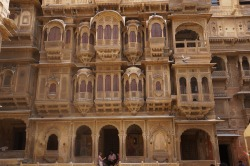 Beautiful Haveli