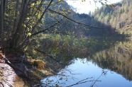 Yew Lake