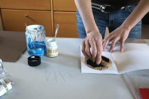 Handprinting