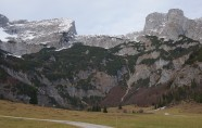 Impressive Mountain