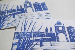 Postkarten Prag