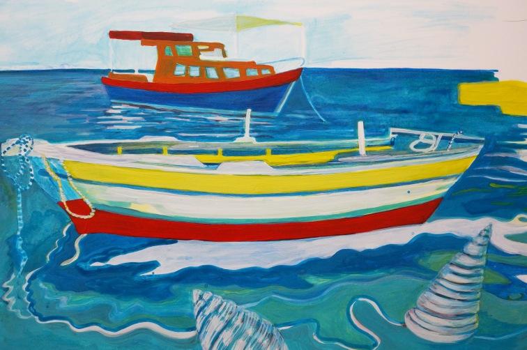 Meeresillustration 3