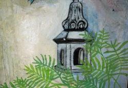 Nepal Painting 1