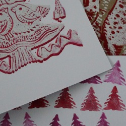 Chrsitmas Cards 1